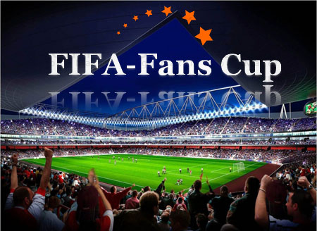 Fifa-Fans CUP